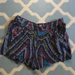Mossimo Swing shorts